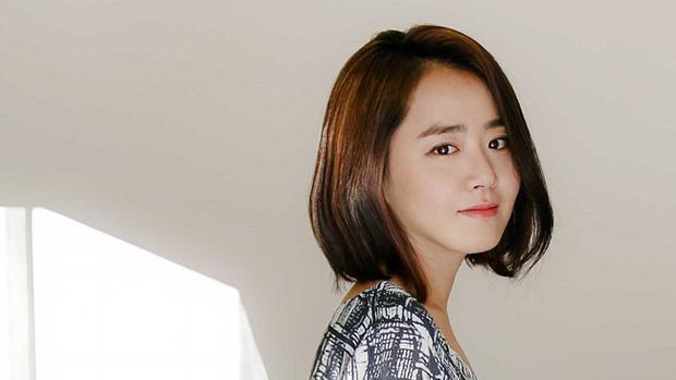 Moon Geun Young.