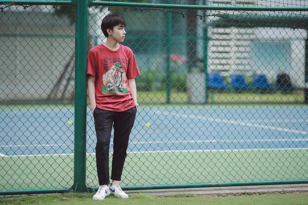 Hot boy Hà Thành tự tin và quyết đoán hơn sau khi tham gia Hot Teen.