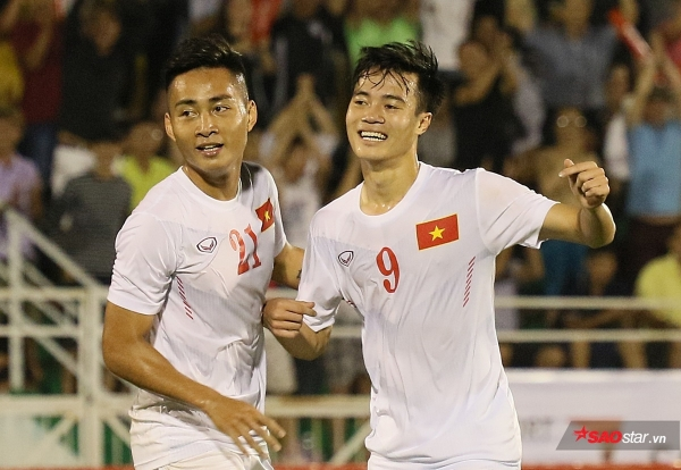 ĐTVN nằm ở nhóm 1 cùng với Thái Lan.