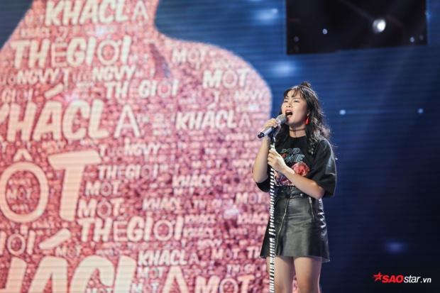 Tường Vy  Thế hệ trẻ tài năng đưa nhạc Việt bay ra thế giới