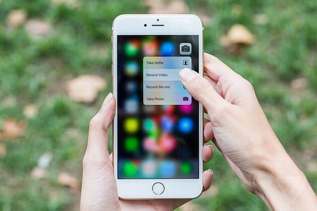 """Apple mất tới 5 năm để phát triển 3D Touch nhưng có vẻ """"táo khuyết"""" đã sẵn sàng để khai tử nó."""