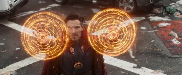 Với 630 triệu USD toàn cầu, Avengers: Infinity War đã vượt mặt Star Wars đứng đầu lịch sử phòng vé