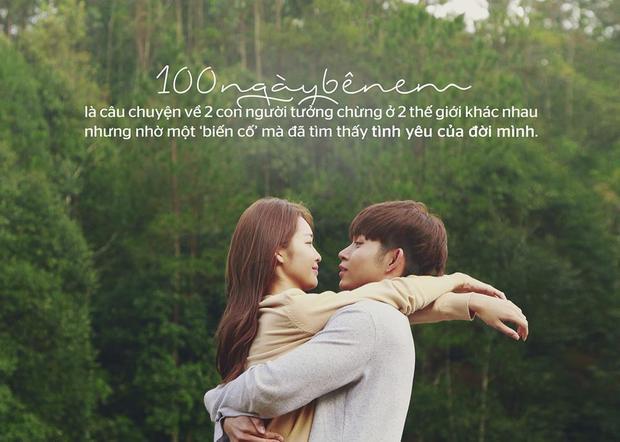 100 ngày bên em…
