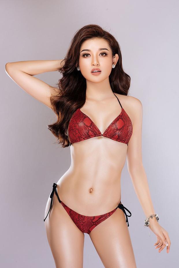 Trong năm 2017, trong 5 cuộc thi thuộc hệ thống Grand Slam, Huyền My là đại diện thành công nhất của Việt Nam khi đạt thành tích top 10 Miss Grand International - Hoa hậu Hòa bình Quốc tế.