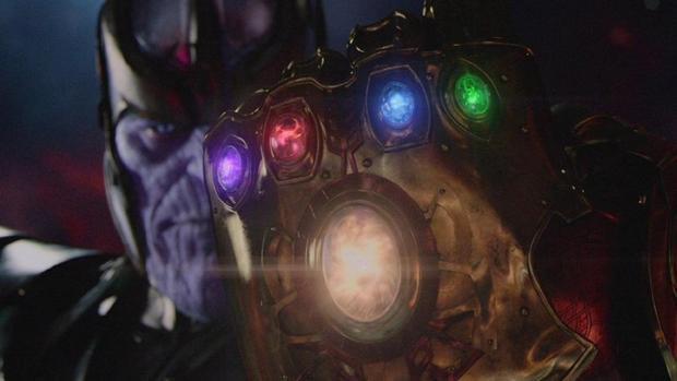 Liệu rằng cái kết đầy thương tâm trong Infinity War có thể được thay đổi?