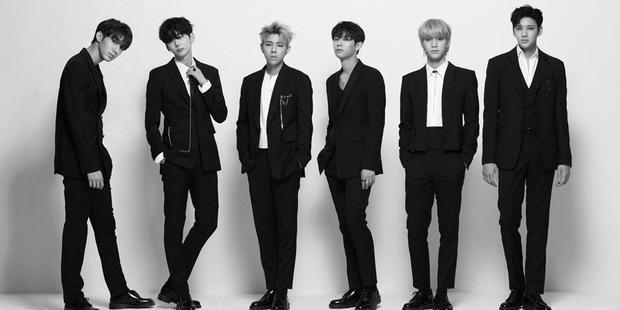 Cũng ngày 1/5, Halo comeback với O.M.G, lần này nhóm quảng bá với 5 thành viên thay vì 6 do anh chàng Jaeyong vướng lịch quay phim.