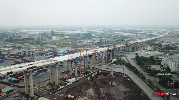 Phần đường cao tốc nối thành phố Hạ Long với cầu Bạch Đằng sử dụng nguồn vốn từ ngân sách tỉnh Quảng Ninh và các nguồn vốn huy động khác.