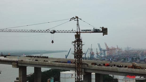 Từ TP Hạ Long đi TP Hải Phòng chỉ còn 25km (trước đó 75km).