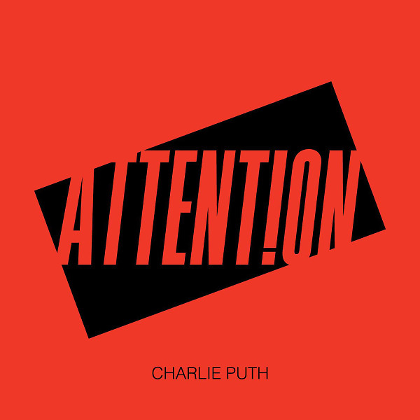 Single Attention của Charlie Puth.