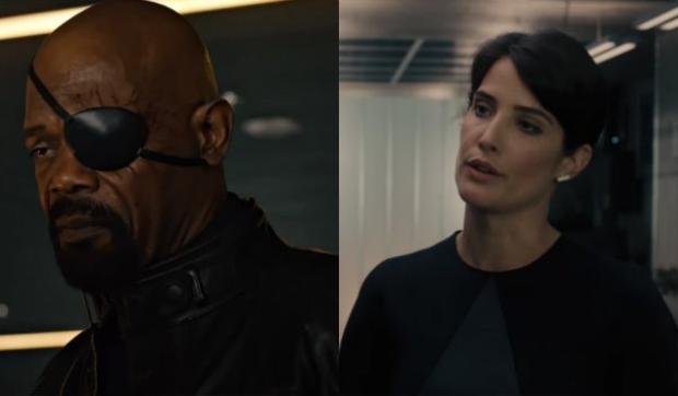 12 khoảnh khắc gây shock tại Avengers: Infinity War