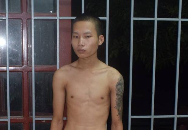 Đối tuợng Lê Quang Tự.