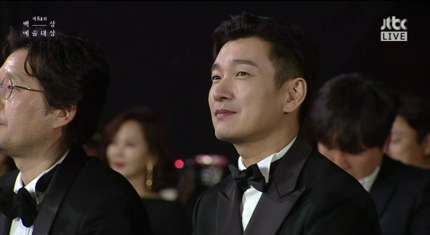 Baeksang 2018: Suzy  Jung Hae In ôm trọn cúp, sao hạng A Son Ye Jin và Jung Woo Sung về tay không