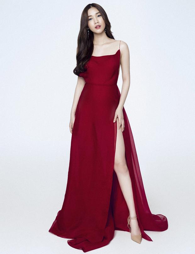 Sau Lý Nhã Kỳ, tiểu ngọc nữ Quỳnh Hương sẽ là đại diện của Việt Nam dự thảm đỏ LHP Cannes 2018