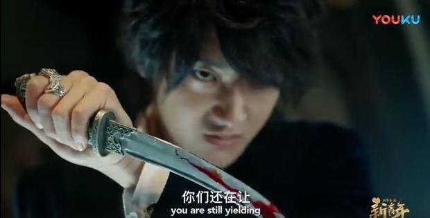 Hoàng Tử Thao chính là Sùng Lợi Minh từ trong truyện tranh bước ra
