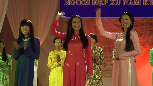 Sau Cô Ba Sài Gòn, áo dài và vẻ đẹp xưa của hòn ngọc Viễn Đông sẽ tái hiện trong phim Mỹ nhân Sài thành