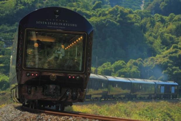 Mỗi chuyến đi trên đoàn tàu trong mơ thường kéo dài từ 2 đến 4 ngày.