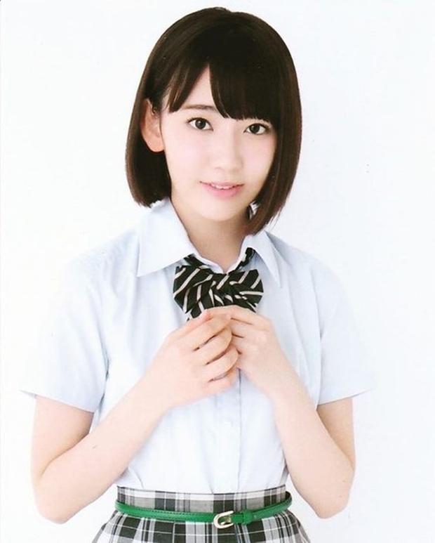 Nhan sắc thì không có gì bàn cãi nhưng vẫn nhiều ý kiến trái chiều về chuyện tài năng của Sakura có thực sự xứng đáng với vị trí quan trọng như center hay không.