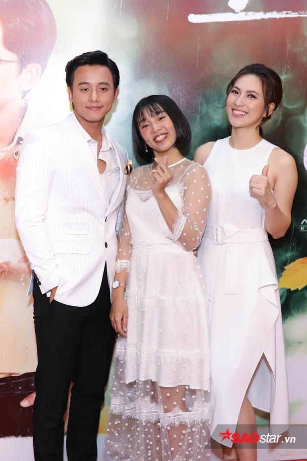 Mai Tài Phến - Lê Thùy Linh - Phương Anh Đào