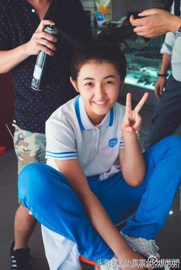 Trương Tử Phong
