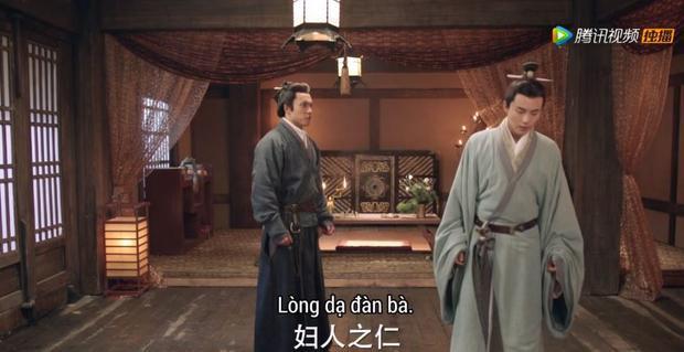 Tư Mã Ý nổi giận đánh Lưu Bình