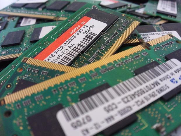 """""""Hãy giải thích khái niệm RAM cho một đứa trẻ 5 tuổi."""" - Ứng viên Apple Genius."""