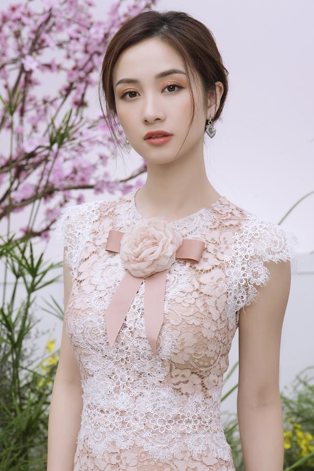 """Khuôn mặt đẹp """"không góc chết"""" cùng thần thái kiêu sa là lý do giúp Jun Vũ nhận được nhiều sự quan tâm từ phía đông đảo khán giả."""