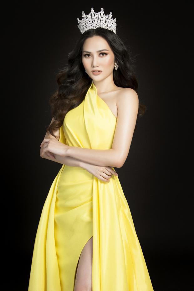 Không phải Nam Em, đây mới là đại diện Việt Nam tại Nữ hoàng Du lịch Quốc tế 2018
