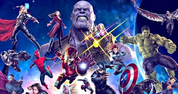 Những dự đoán về nhan đề của Avengers 4 sau khi Infinity War được ra mắt
