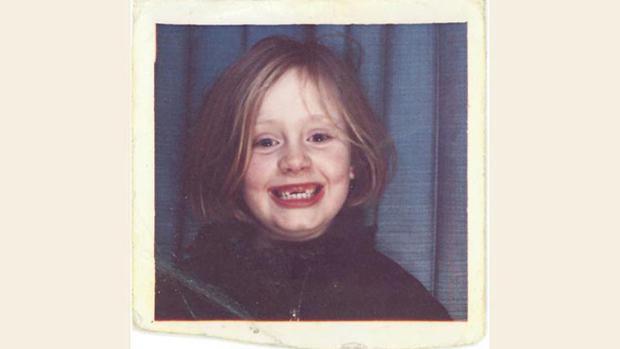 Mừng sinh nhật Adele  Từ kẻ mộng mơ đến lời xin chào làm rung chuyển thế giới!