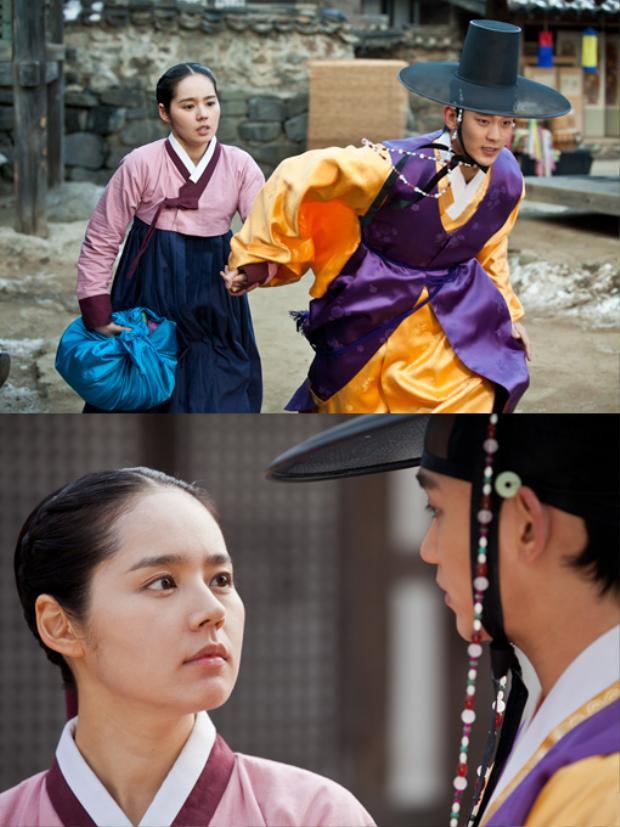 """Đến 2012, chàng diễn viên trẻ kết hợp với """"mỹ nhân vạn người mê"""" Han Ga In tạo nên cơn """"bão"""" qua tuyệt phẩm """"Mặt trăng ôm mặt trời"""". Theo đó, anh thắng giải """"Nam diễn viên xuất sắc"""" ở Lễ trao giải Baeksang, """"Nam diễn viên được yêu thích nhất"""",…và nhiều giải thưởng khác."""