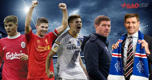 Tối qua, các tờ báo Anh đồng loạt đưa tin rằng Steven Gerrard đã đạt được mọi thỏa thuận với CLB Ranger trong buổi làm việc mới đây. Qua đó anh sẽ trở thành HLV trưởng của CLB này từ mùa giải tới, thay thế cho chiến lược giaGraeme Murty.
