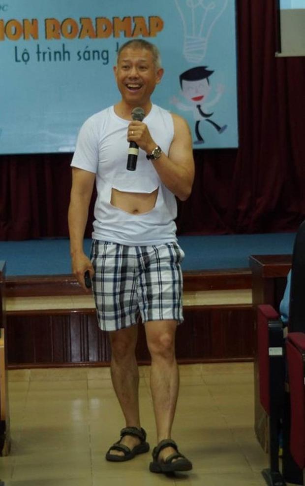 Giáo sư Mỹ không đủ chuẩn làm Hiệu trưởng ĐH ở Việt Nam  Điều gì ngáng chân ông Trương Nguyện Thành?