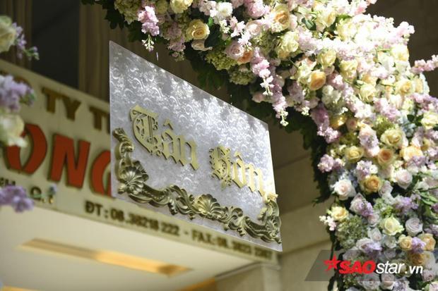 Sau khi làm lễ tại tư gia, Diệp Lâm Anh và bạn trai sẽ tổ chức tiệc cưới ở một khách sạn 5 sao tại TP.HCM.
