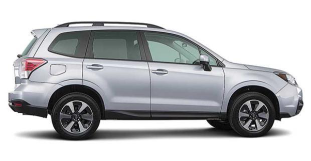 10 xế hộp tốt và đáng mua nhất năm 2018, ai sắp mua xe nên cân nhắc