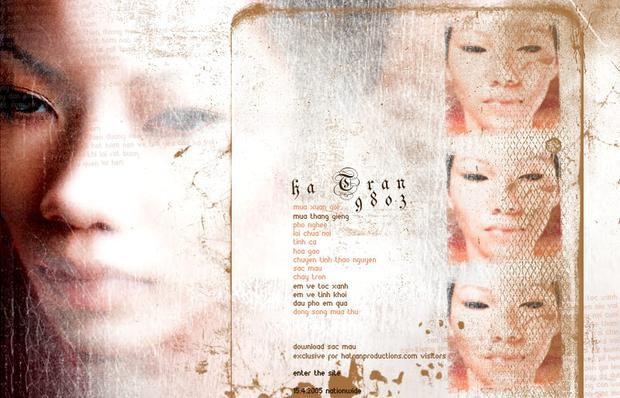 Bài hát từng được Trần Thu Hà phối khí lại và phát hành trong đĩa nhạc Hà Trần 9803 của mình.
