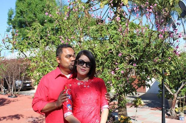 Những gia đình sao Việt hạnh phúc vẹn toàn dù chưa từng cùng nhau bước vào lễ đường