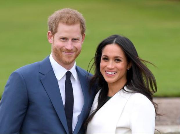 Dự kiến đám cưới của hai Hoàng tử Harry và nữ diễn viên Meghan sẽ tiêu tốn ít nhất nửa triệu bảng.