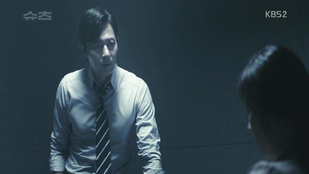 Jang Dong Gun và Park Hyung Sik ngày càng thân thiết trong Suit