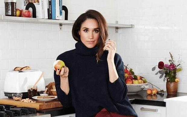 Tân công nương không ngại ngần chia sẻ công thức bữa sáng đảm bảo sức khỏe