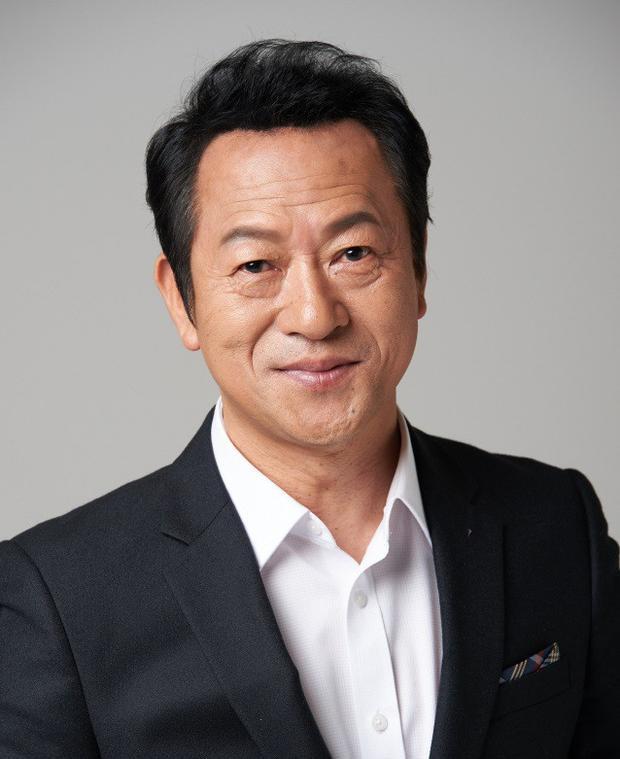 Choi Il Hwa điêu đứng vì #Metoo.