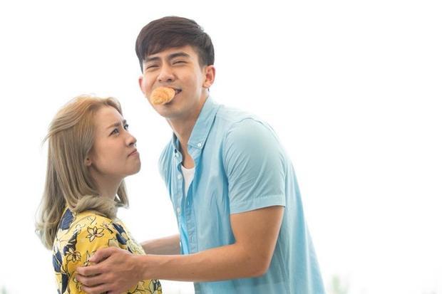 Bạn có mong Toey - Cheer sẽ là cặp đôi phim giả tình thật mới của Thái Lan?