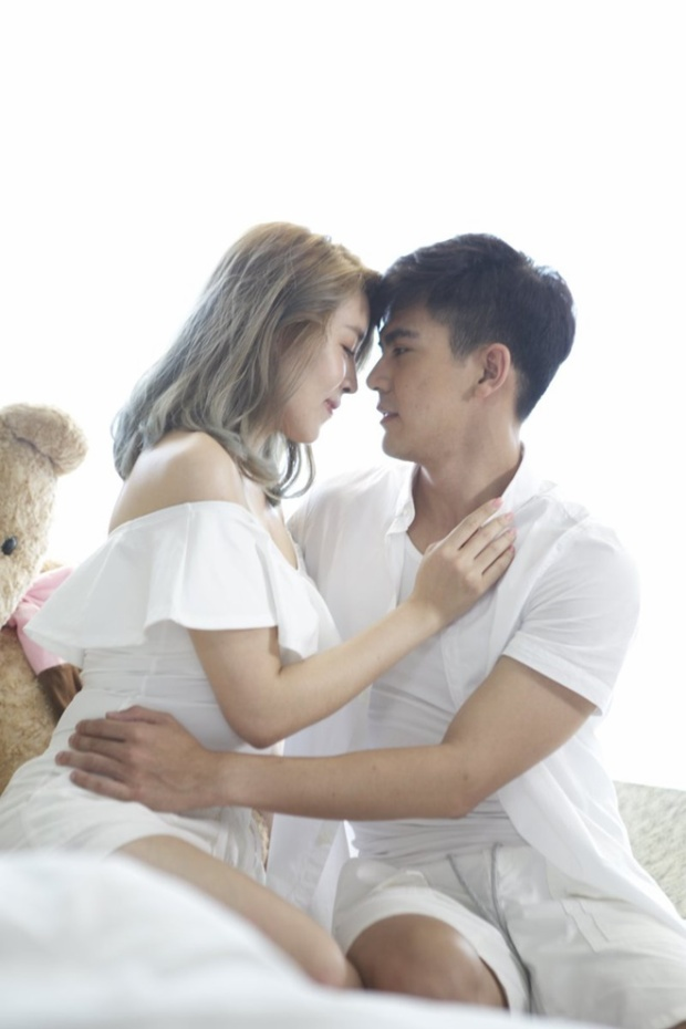 Sau Tono  Nychaa, lại có thêm một cặp đôi 'The Cupids' chắc chắn đang hẹn hò?
