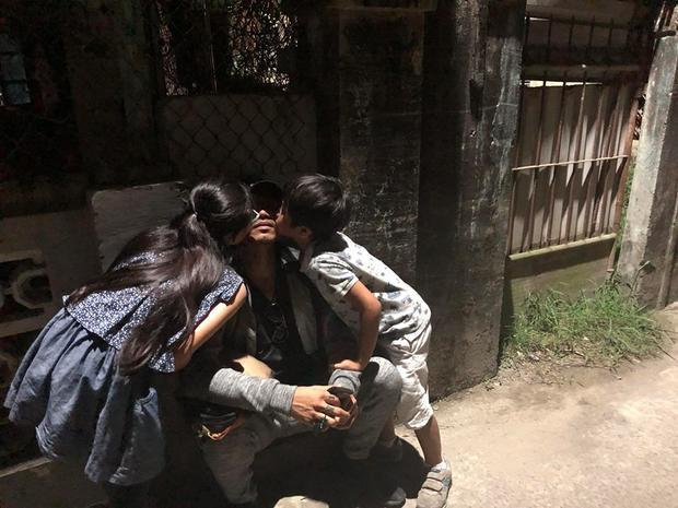 Vợ Phạm Anh Khoa tiếp tục chia sẻ ảnh gia đình hạnh phúc đi du lịch mặc scandal
