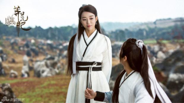 Mãng hoang kỷ của Lưu Khải Uy lên sóng với rating thấp kỷ lục