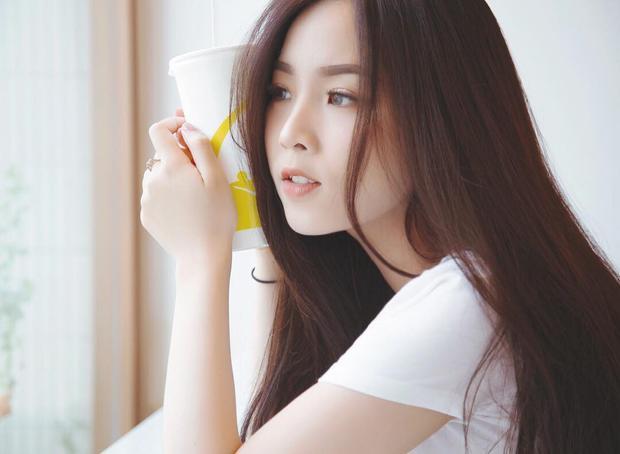 Màn dậy thì xuất sắc và vô cùng nóng bỏng của cô nàng gốc Việt có hai dòng máu lai Hàn  Hoa