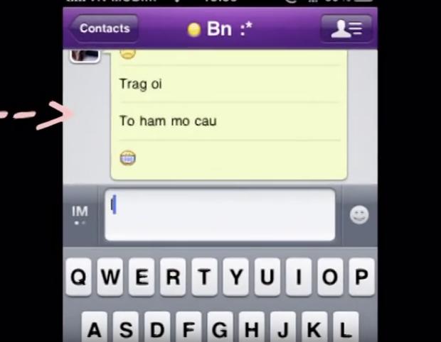 Clip kỷ niệm 7 năm yêu nhau của Trang Lou  Tùng Sơn khiến ai cũng muốn trở lại thời yêu đương nhắng nhít qua Yahoo, webcam ngày xưa ấy