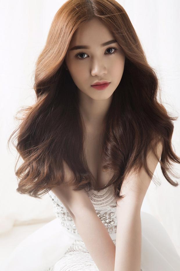 Nữ diễn viên Quỳnh Hương được mời tham dự LHP Cannes.