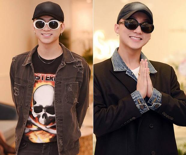 Chạc tuổi, cùng theo đuổi dòng nhạc trẻ và có gu thời trang thời thượng nên Sơn Tùng và Soobin Hoàng Sơn nhiều lần bị đem ra so sánh về mặt ngoại hình.