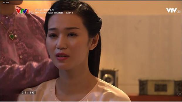 Vướng scandal ngay lúc phim Mỹ nhân Sài Thành lên sóng, Khánh My được hay mất gì?