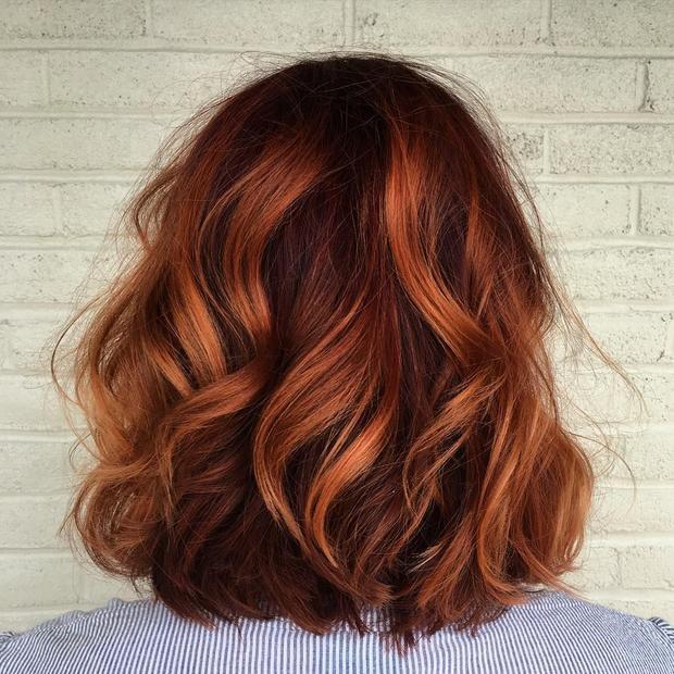 Mùa Hè 2018 này những màu tóc nhuộm mới nào trỗi dậy?